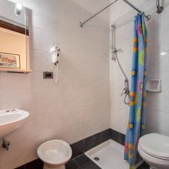 Hotel Planet 2* Стандартный номер с различными типами кроватей фото 8