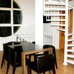 Апартаменты Central City Shared Apartments в номере