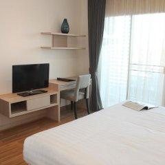 Отель Park Village Serviced Suites 4* Полулюкс фото 10