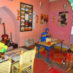 Отель Hostel Kif-Kif Марокко, Марракеш - отзывы, цены и фото номеров - забронировать отель Hostel Kif-Kif онлайн детские мероприятия фото 2