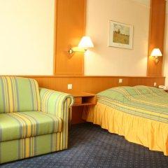 Гостиница Атриум Палас 5* Номер Комфорт разные типы кроватей фото 4