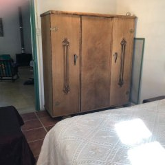 Отель La Balsa удобства в номере