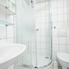 Отель Ajo Central Вена ванная фото 2