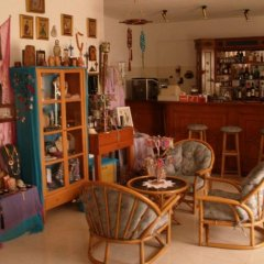 Hotel Alexandros Ситония гостиничный бар