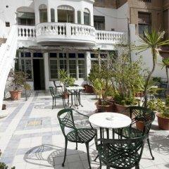Отель Hostal Agua Alegre питание