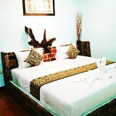 Отель Baan Long Beach 3* Бунгало фото 9