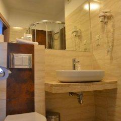 Impresja Hotel 3* Номер категории Эконом с различными типами кроватей фото 7
