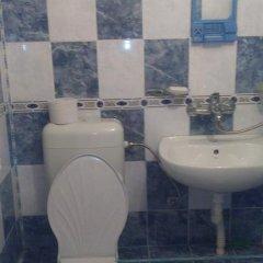 Отель Edelvays House Чепеларе ванная