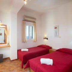 Отель Chrysa Villa комната для гостей фото 5