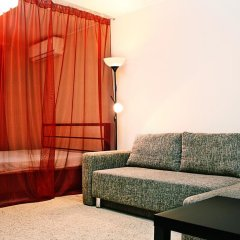 Апартаменты Альянс на Газетном Улучшенные апартаменты с разными типами кроватей фото 2