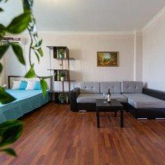 Гостиница 50 meters to Belorusskiy railway and subway station Улучшенные апартаменты с различными типами кроватей фото 30