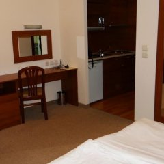 Апартаменты Apartment Pere Toshev Bansko удобства в номере