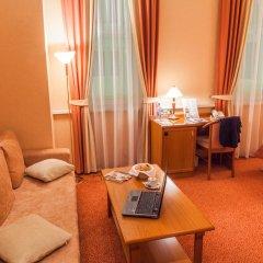 Select Hotel Paveletskaya Москва в номере