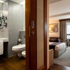 Hotel Acores Lisboa 4* Стандартный номер с различными типами кроватей фото 5