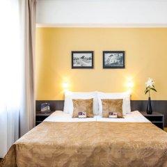 Kreutzwald Hotel Tallinn 4* Стандартный номер фото 3
