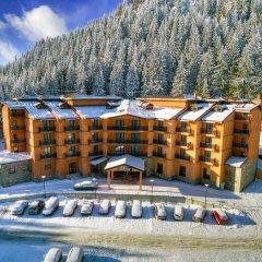 Отель Extreme Болгария, Левочево - отзывы, цены и фото номеров - забронировать отель Extreme онлайн бассейн