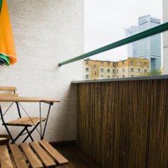 Отель Hosapartments City Center Улучшенные апартаменты с различными типами кроватей фото 9