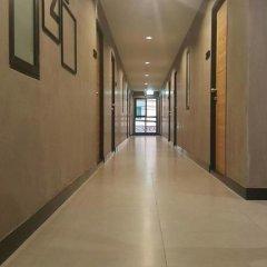 Отель My loft residence 3* Студия с различными типами кроватей фото 27