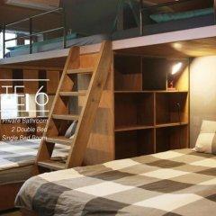 Отель Space Torra 3* Люкс с различными типами кроватей фото 17