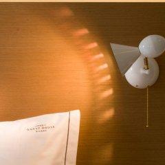 Отель The Guesthouse Vienna 5* Улучшенный номер фото 17