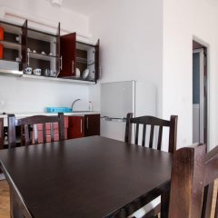 Отель Flats Myzo Malka Албания, Ксамил - отзывы, цены и фото номеров - забронировать отель Flats Myzo Malka онлайн в номере