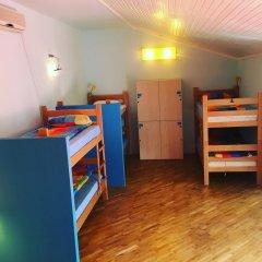 Manga Hostel детские мероприятия фото 2