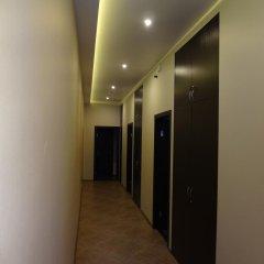 Inn Center Mini Hotel интерьер отеля