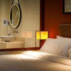 Отель Crowne Plaza Phuket Panwa Beach 5* Стандартный номер с двуспальной кроватью фото 11