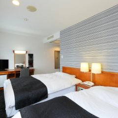 Отель Apa Ogaki-Ekimae 3* Стандартный номер фото 14