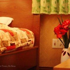 Hai Au Hotel 2* Стандартный номер с различными типами кроватей фото 2