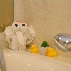 Guangdong Hotel 4* Номер Бизнес с различными типами кроватей фото 2