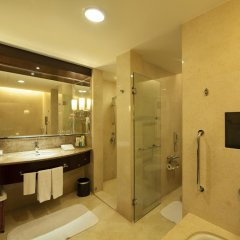 Shangri-La Hotel, Xian ванная