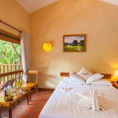 Отель Bauhinia Resort 3* Бунгало с различными типами кроватей фото 20