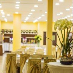 Iris Hotel Eden Прага питание фото 2