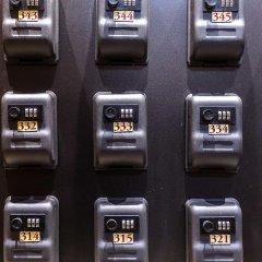 Отель Center 3 Италия, Рим - отзывы, цены и фото номеров - забронировать отель Center 3 онлайн фитнесс-зал