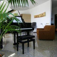 Отель Villa InCanto Италия, Кастельфидардо - отзывы, цены и фото номеров - забронировать отель Villa InCanto онлайн интерьер отеля фото 2