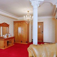 Гостиница Европа 3* Студия с различными типами кроватей фото 10