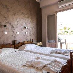 Hotel Rena 2* Студия с различными типами кроватей фото 4