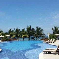 Отель Playa Escondida Beach Club 3* Апартаменты с различными типами кроватей