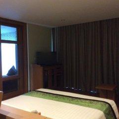 Отель The Heritage Pattaya Beach Resort 4* Люкс с различными типами кроватей фото 6
