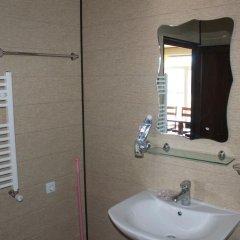 Отель Гегама Вилла Резорт Стандартный номер с разными типами кроватей фото 2