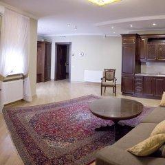 Гостиница Британский Клуб во Львове 4* Полулюкс с разными типами кроватей фото 8