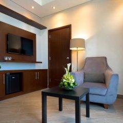 Arabian Park Hotel 3* Стандартный номер с различными типами кроватей