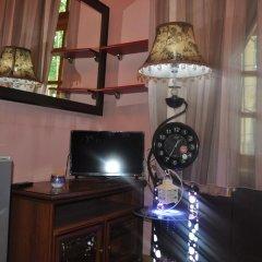 Hotel Your Comfort 2* Номер категории Эконом с различными типами кроватей фото 9