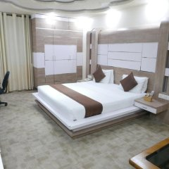 Hotel Royal Castle 3* Улучшенный номер с различными типами кроватей фото 2