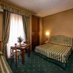 Hotel Ponte Bianco 3* Апартаменты студио с различными типами кроватей