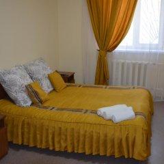 Hotel Kolibri 3* Номер Эконом разные типы кроватей фото 5