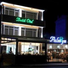 Palmiye Butik Otel Стандартный номер с различными типами кроватей фото 2