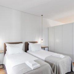 Отель Casas do Rivoli комната для гостей фото 4