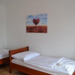 Отель Oáza Resort 3* Апартаменты с различными типами кроватей фото 7
